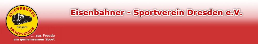 Eisenbahner – Sportverein Dresden e.V.