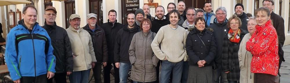ESV Dresden - Auftaktveranstaltung